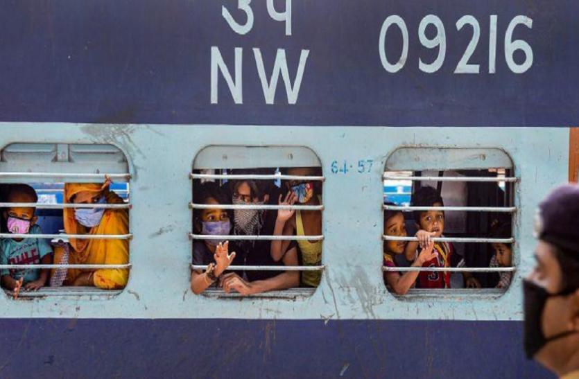 होली पर बिहार लौटने वालों के लिए एडवाइजरी, बुखार या करोना के लक्षण हों तो न करें रेलयात्रा