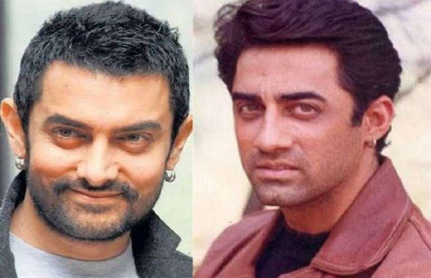 Aamir Khan Brother Faisal Khan