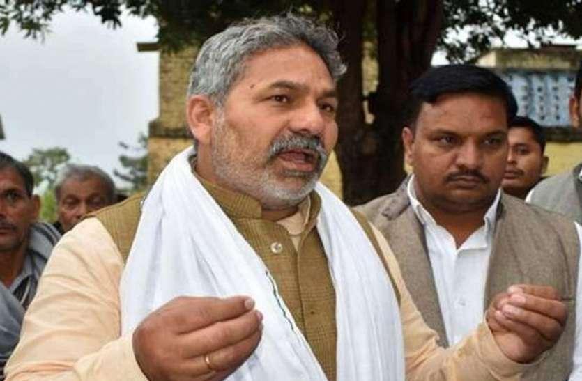 राकेश टिकैत का दावा, इस साल दिसंबर तक चलेगा किसान आंदोलन
