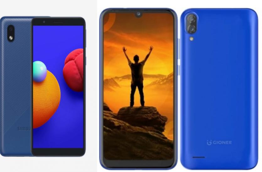कम बजट में खरीदना चाहते हैं स्मार्टफोन तो ये हैं 6000 रुपए से कम में बेस्ट ऑप्शन