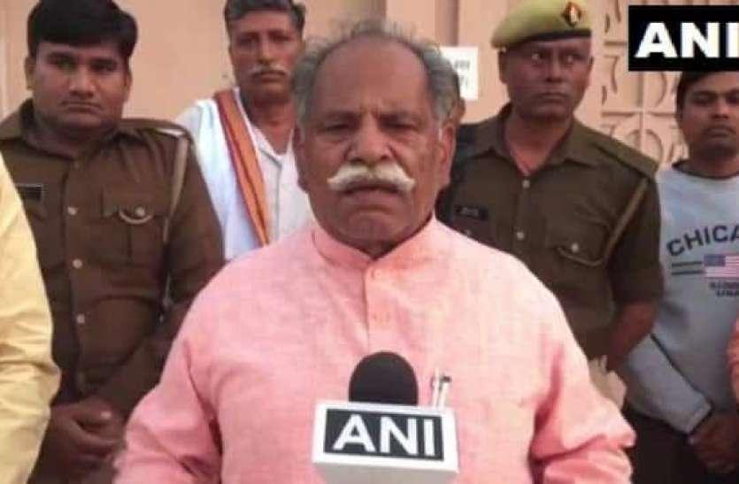 Farmer Protest: भारतीय किसान यूनियन के अध्यक्ष का बड़ा आरोप, कांग्रेस के खरीदे हुए संगठन कर रहे थे प्रदर्शन
