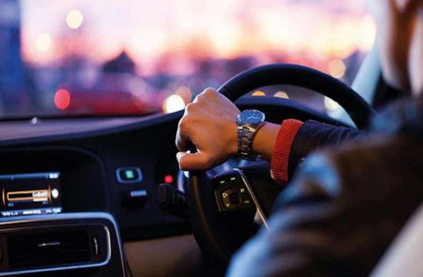 OMG! 192 बार ड्राइविंग टेस्ट में फेल, 17 साल से कामयाब होने के लिए कोशिश जारी