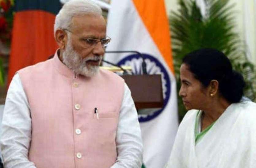 West Bengal Assembly Elections 2021: मोदी या ममता बंगाल चुनाव में जनता पर किसका चलेगा जादू