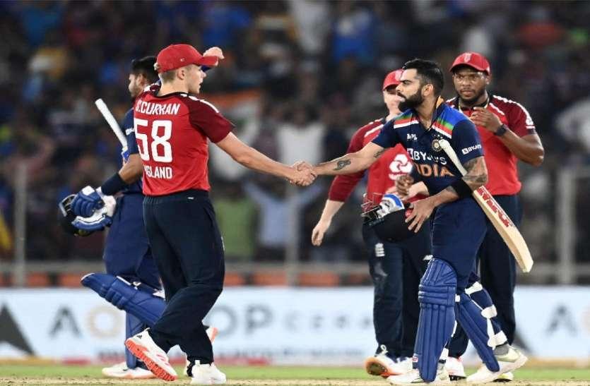 India vs England 3rd T20: इंग्लैंड की जीत, भारत पर भारी पड़े बटलर और बेयरस्टो
