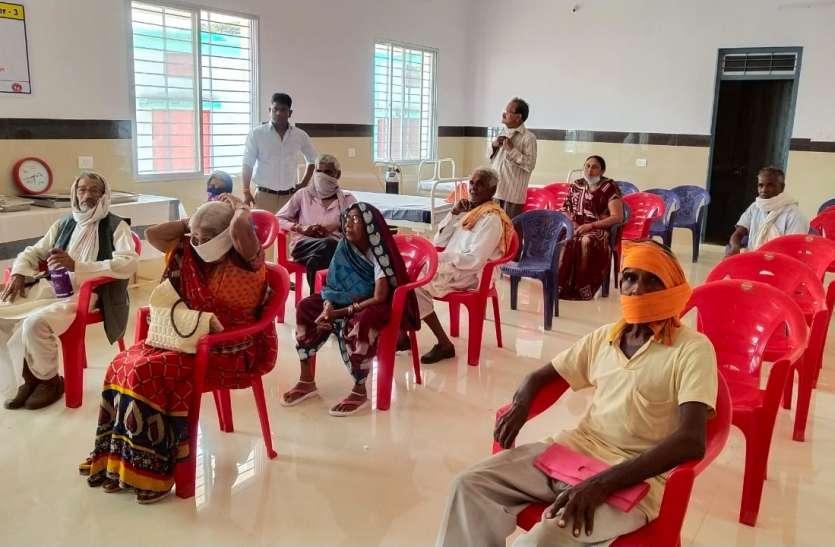 जिले में मंडराया कोरोना कम्युनिटी स्प्रेडिंग का खतरा