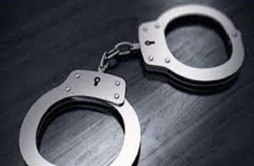 सीबीआई अधिकारी बताकर की रचाई दूसरी शादी, 10 साल बाद खुली पोल हुआ गिरफ्तार