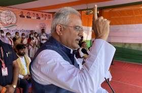 भाजपा नेता जिस अस्पताल में पैदा हुए उसे भी कांग्रेस ने बनवाया