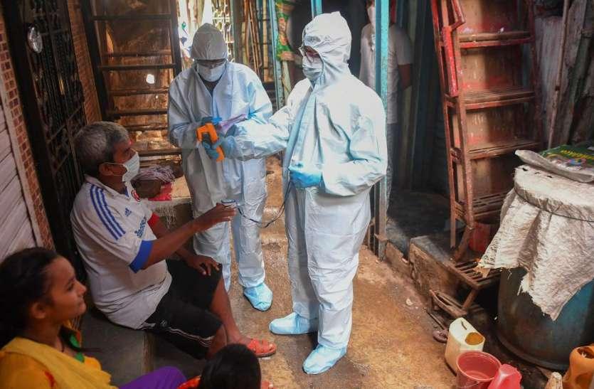 महाराष्ट्र में बीते 24 घंटे में 23 हजार से अधिक संक्रमण के मामले, कई राज्यों में पकड़ी रफ्तार