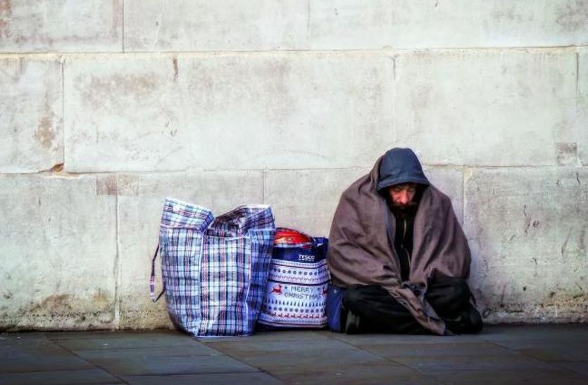 आपका हक : ताकि कोई भी नहीं रहे बेघर
