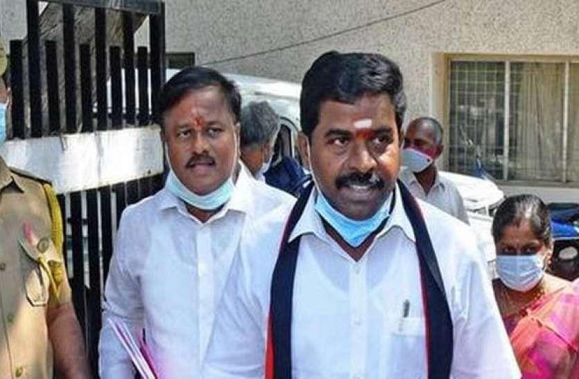 Puducherry Assembly Election 2021 : 49 प्रत्याशियों ने भरा नामांकन, कांग्रेस और बीजेपी ने जारी की लिस्ट