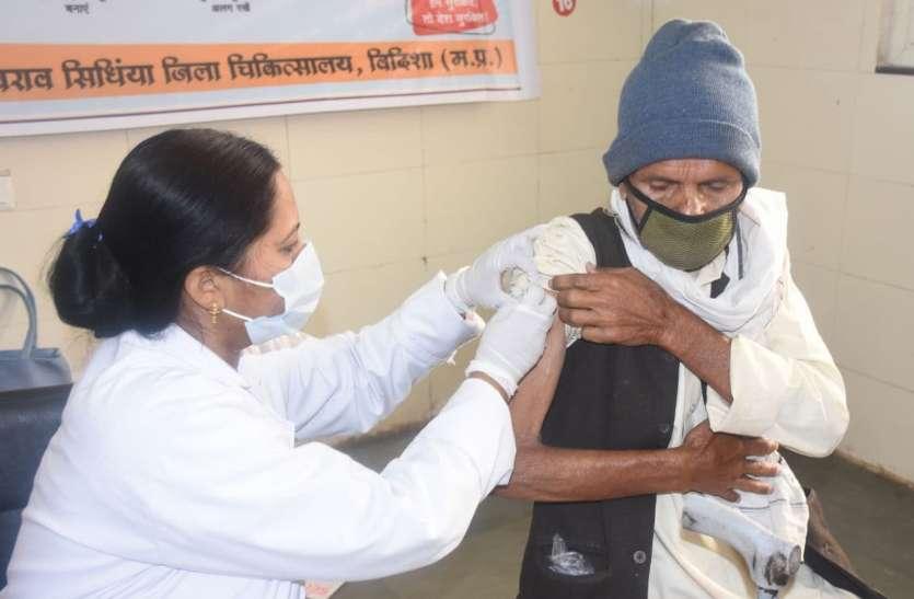 फिर बढ़ता जा रहा कोरोना का संक्रमण, दो दिन में 14 नए मरीज