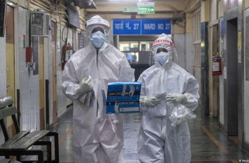 यूपी कोरोनाः केवल एक हफ्ते में 28971 हुए संक्रमित, आज आए 6,023 मामले, 40 की मौत