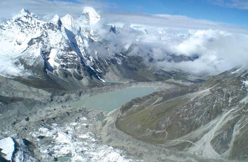 हिमालय पर बढ़ते ग्लोबल वॉर्मिेग पर बनेगी फिल्म, दुनिया के सबसे ऊंचे टाउन की होगी कहानी