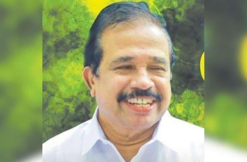Kerala Assembly Elections 2021 - मुस्लिम संगठनों ने की खादेर के मंदिर जाने की आलोचना