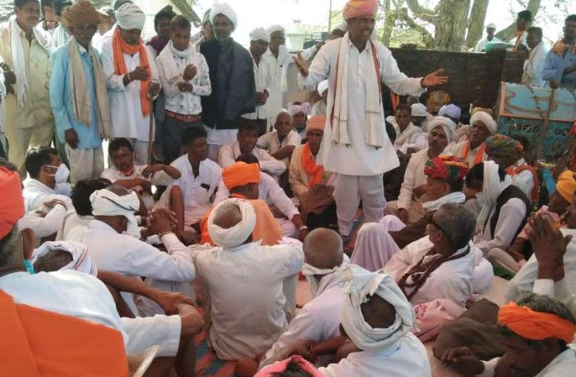 मीणा समाज सनातनी हिंदू है, विधर्मी ताकतों के षड्यंत्र से सावधान रहने की आवश्यकता