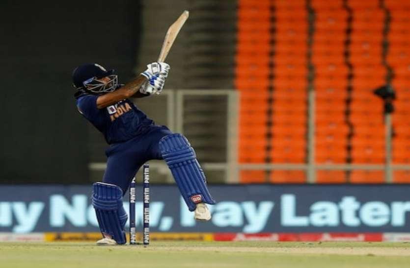 IND vs ENG 4nd T20: सूर्यकुमार के धमाल से भारत ने इंग्लैंड को 8 रन से हराया, सीरीज 2-2 से बराबर