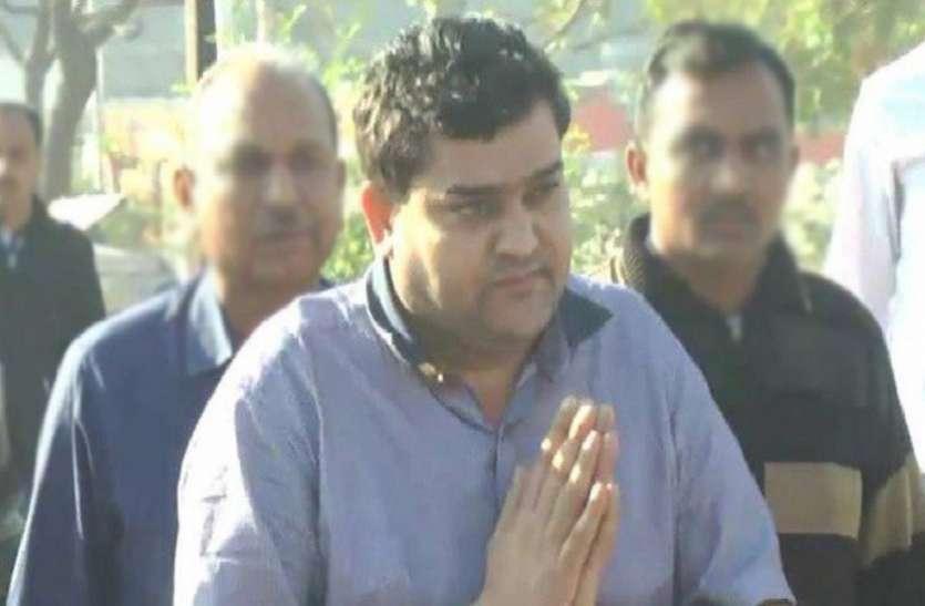 Ahmadabad News : Bhoomi Ghotala : जयेश पटेल पर ईडी व डीआरआई के 49 प्राथमिकी दर्ज
