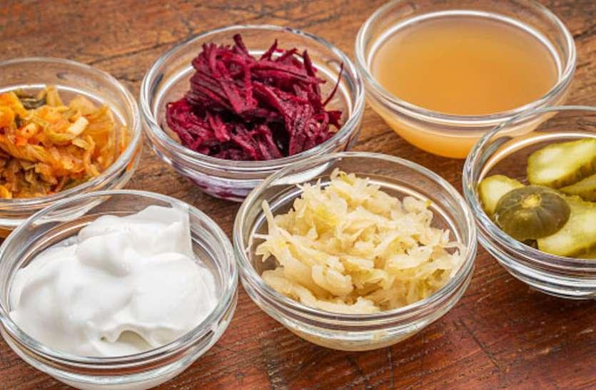 देसी खानपान : आंतों में जाकर अच्छे बैक्टीरिया की संख्या बढ़ाता है फर्मेंटेड फूड