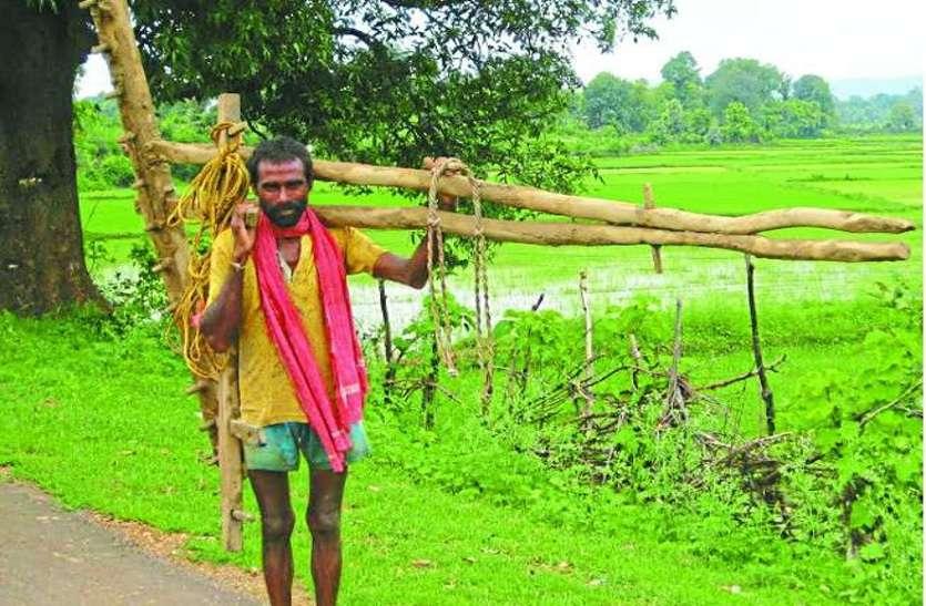 रायपुर : CM  भूपेश बघेल 21 मार्च को किसानों को न्याय योजना की चौथी किश्त का करेंगे भुगतान, दिए जाएंगे 1104.27 करोड़ रु.