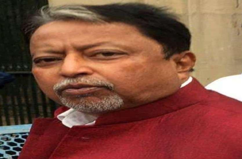 पश्चिम बंगाल: भाजपा ने जारी की 148 उम्मीदवारों की सूची, मुकुल रॉय कृष्णनगर उत्तर से मैदान में