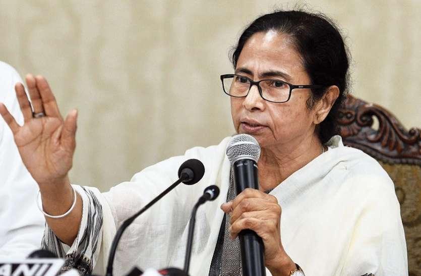 West Bengal Assembly Elections 2021: ममता बनर्जी बोलीं- हम मोदी का चेहरा नहीं देखना चाहते