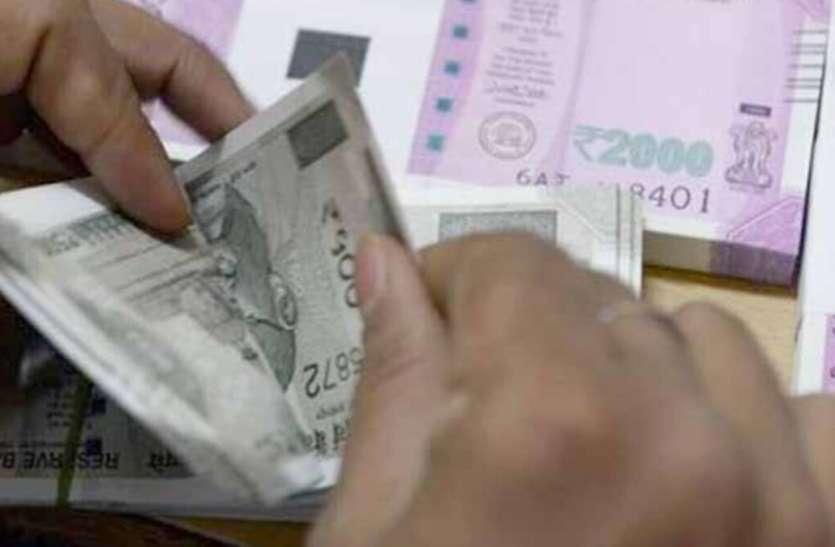 कोरोना के कहर के कारण होली से पहले बाजार ने गंवाए 15 लाख करोड़ रुपए, जानिए कैसे