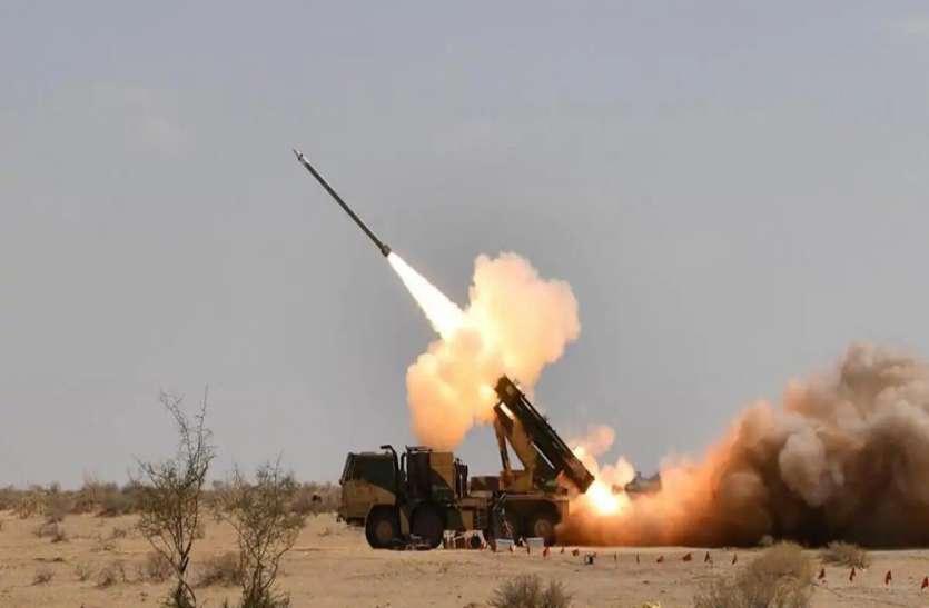पिनाका के बाद कानपुर में तैयार हुई देश की पहली स्वदेशी गाइडेड मिसाइल, जानें क्या है खासियत