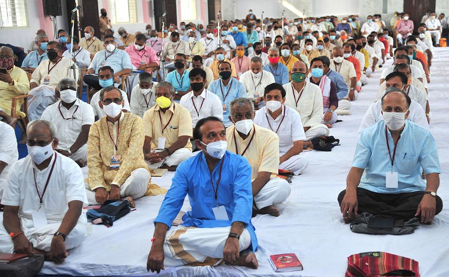 'राष्ट्र विरोधी ताकतें नहीं निकलने दे रहीं किसान आंदोलन का समाधान'