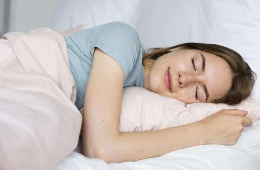 World Sleep Day 2021 पर कम नींद लेने वाली महिलाओं के लिए बेहद जरूरी बात