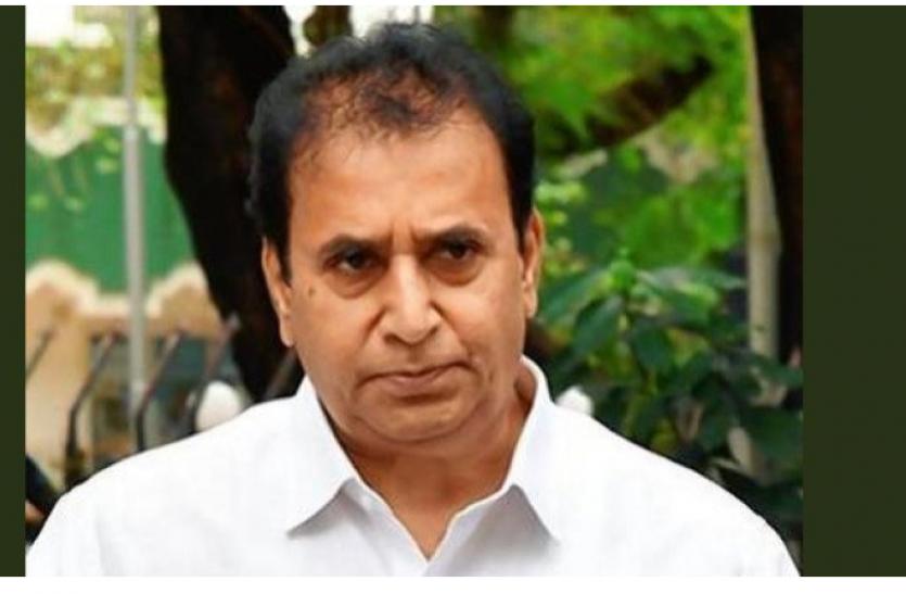 Maharashtra : अनिल देशमुख ने परम बीर सिंह के आरोपों को खुद और MVA के खिलाफ बताया 'साजिश'
