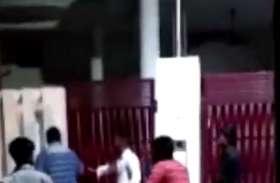 बहराइच में दबंगों की live गुंडई का वीडियो हुआ वायरल