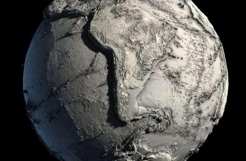 एक अरब साल जितनी ऑक्सीजन ही बची है पृथ्वी पर