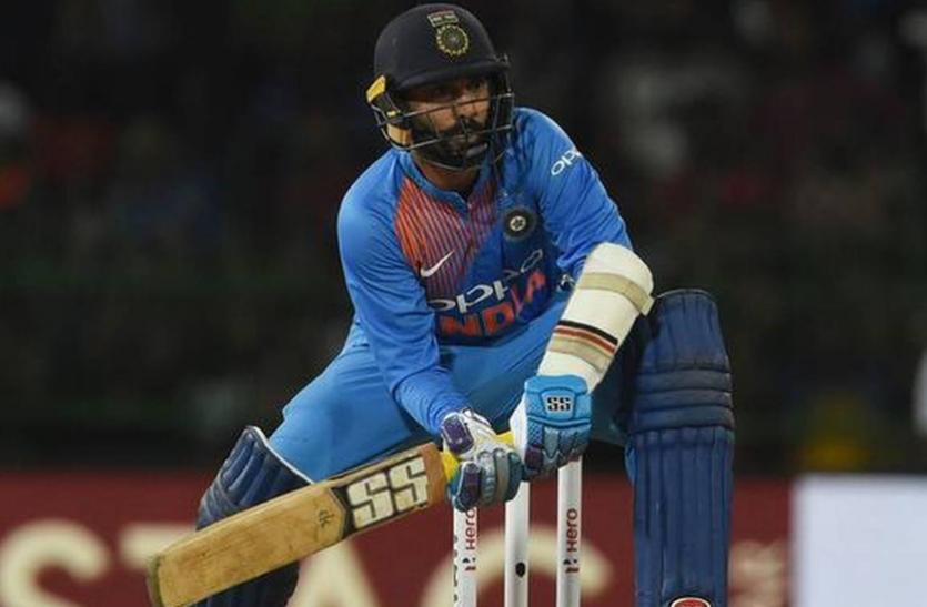 बेशुमार टैलेंट के बाजवूद टीम इंडिया में स्थाई जगह नहीं बना पाए ये 5 क्रिकेटर, दिखाया बाहर का रास्ता