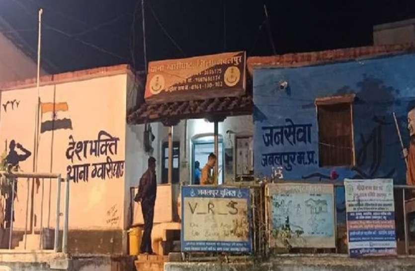 जबलपुर क्राइम ब्रांच को मिली बड़ी कामयाबी, 307 के आरोपी ईनामी बदमाश को किया गिरफ्तार