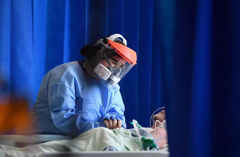 खुलासा: कोरोना के बाद मरीज को है सबसे बड़ा खतरा, जा सकती है जान
