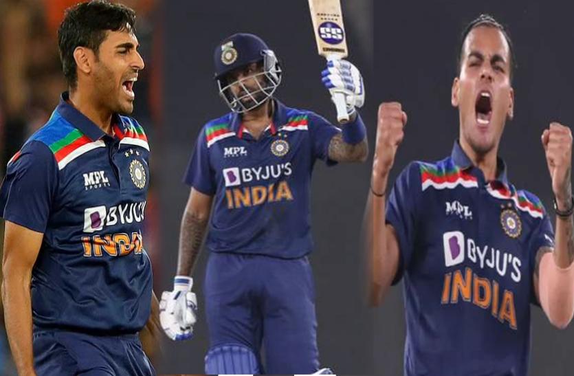 कोहली के एक्सपेरिमेंट हुए सफल, टीम इंडिया को हुए ये 5 बड़े फायदे, विश्वकप में दिला सकते हैं जीत