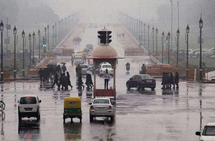 Weather Forecast: दिल्ली-एनसीआर में बारिश के बीच यहां ऑरेंज अलर्ट जारी, जानिए आपके इलाके में मौसम का हाल