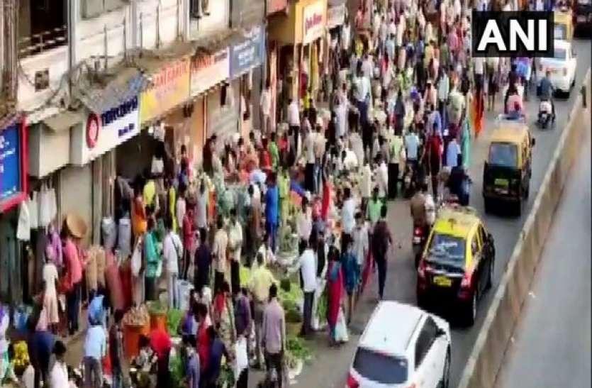 Coronavirus: महाराष्ट्र में बीते 24 घंटे में रिकॉर्ड 30 हजार नए मामले सामने आए