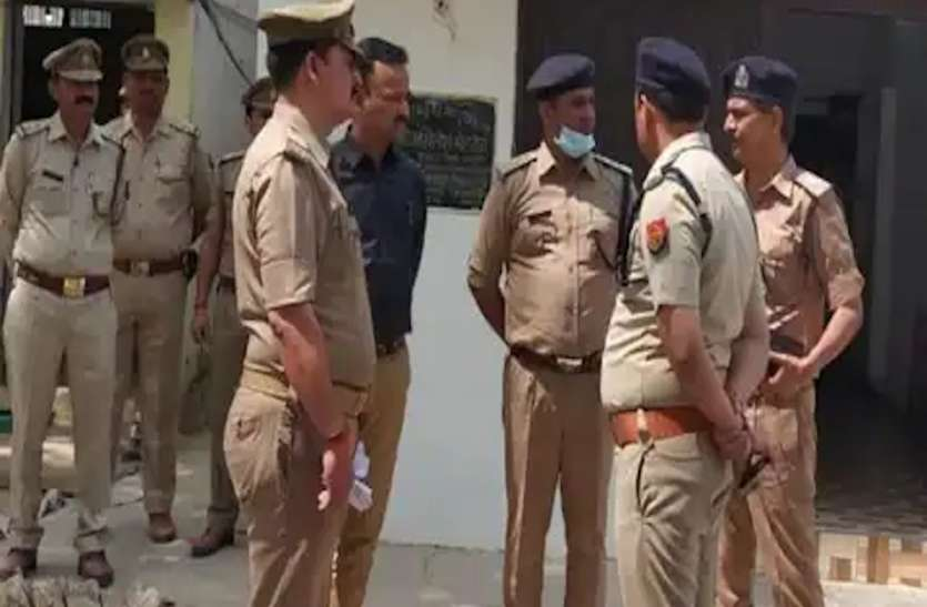Quick Read: महिला ने दर्ज कराया मुकदमा, सात पुलिसकर्मी नामजद