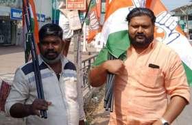 Kerala Assembly Elections 2021 : एनडीए ने कहा, हमें हराने के लिए सीपीएम और कांग्रेस ने किया गठजोड़