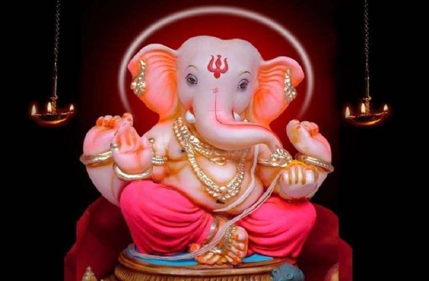 Blessing Of Lord Shri Ganesh Ji