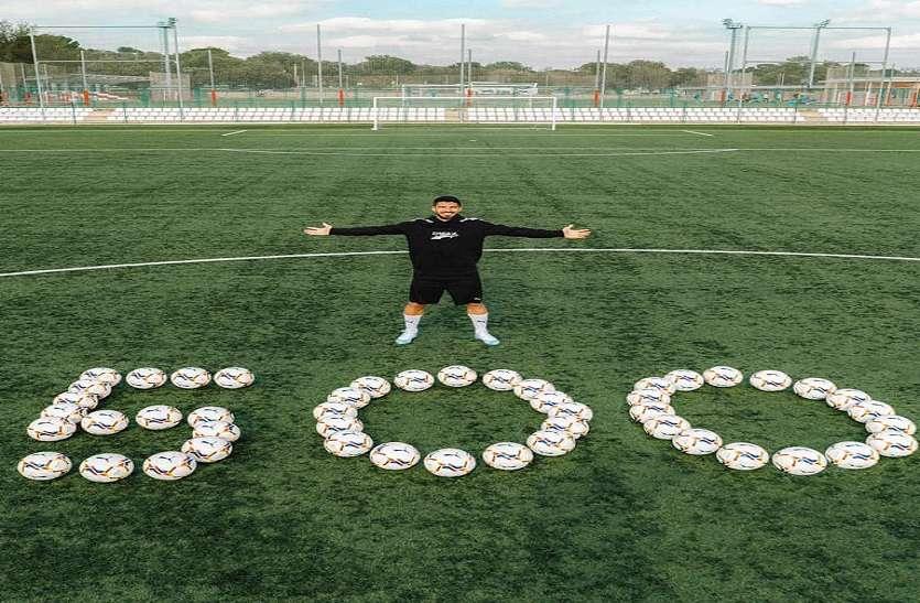 ला लीगा : सुआरेज के 500वें गोल से जीती एटलेटिको मेड्रिड...अल्वेस को 1-0 से दी शिकस्त