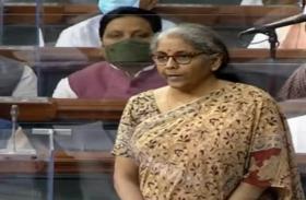 वित्त मंत्री निर्मला सीतारमण का बयान- डीजल-पेट्रोल को GST में लाने की चर्चा के लिए तैयार केंद्र