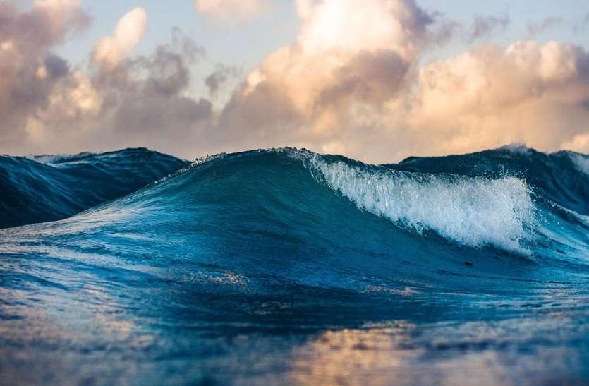 STUDY : अवशोषित करने की बजाय धीरे-धीरे ये जहरीले रसायन छोड़ रहे हैं महासागर