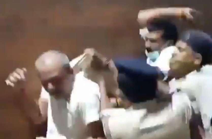 बिहार विधानसभा मामले को लेकर राहुल और प्रियंका ने एनडीए पर साधा निशाना, कही इतनी बड़ी बात