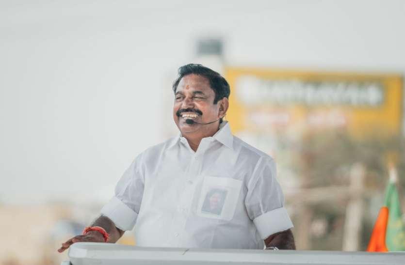 Tamil Nadu Assembly Elections 2021: CM पलनीस्वामी का दिलचस्प बयान, बोले- AIADMK के प्रत्याशी ISI सर्टिफाइड', DMK वाले डुप्लीकेट