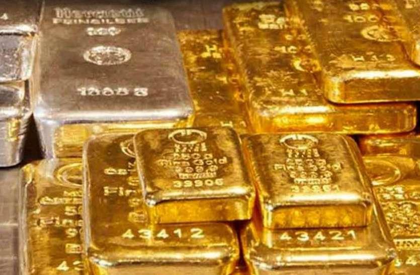 Gold And Silver Price : न्यूयॉर्क में सस्ता हुआ सोना, जानिए भारत में कीमतों पर क्या होगा असर