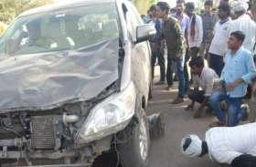 भीषण हादसाः तेज रफ्तार कार ने छह बच्चों को कुचला, पांच की मौत