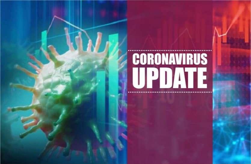 पहली बार 24 घंटे में 10,310 संक्रमित, रायपुर में सर्वाधिक 3302 मरीज, 53 मौतें