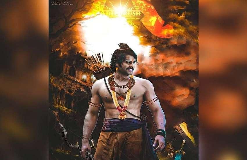 Prabhas Aadipurush